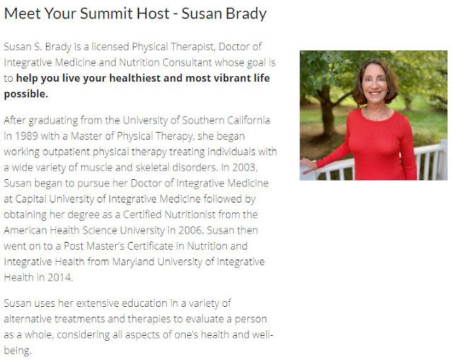 Healthy Aging Summit, Healthy Aging Summit reviews, Healthy Aging Summit 2019 2020,