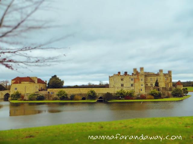 Castello inglese
