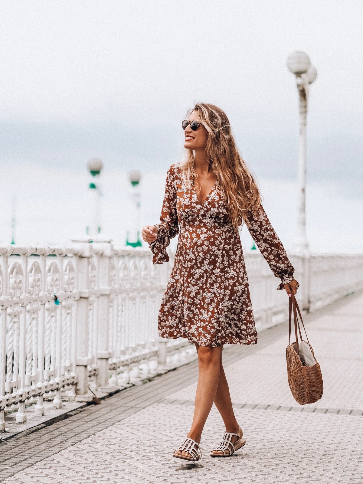 blogueras de moda San Sebastian