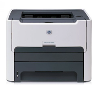 HP LaserJet 1320 Driver Windows / Mac Download
