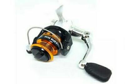 Reel Mini Daido Fino DF250