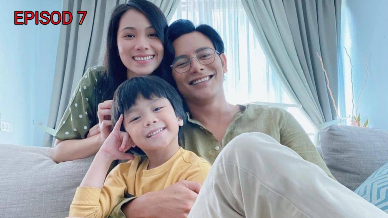 Tonton Drama Takdir Yang Tertulis Episod 7 (TV3)