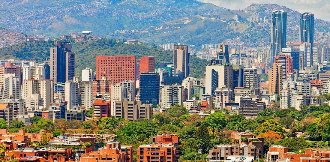 Locura inmobiliaria en Venezuela, precios de liquidación