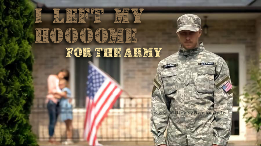 I Left My Home for the Army   Military Cadence Marching Cadence Running Cadence