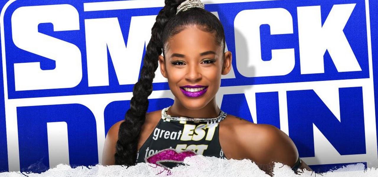 Cobertura: WWE Friday Night SmackDown (17/09/2021) – Homecoming!