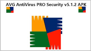 AVG AntiVirus PRO Security v5.1.2 APK