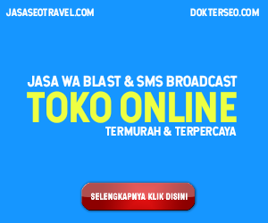 Jasa Whatsapp Blast Nias - Jasaseotravel.com