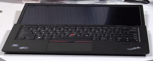 lenovo thinkpad x1 carbon