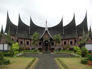 Surat Pernyataan DPP Ikatan Keluarga Minangkabau