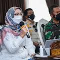 Evaluasi Penerapan PPKM Darurat di Jabar, Begini Kondisi Purwakarta