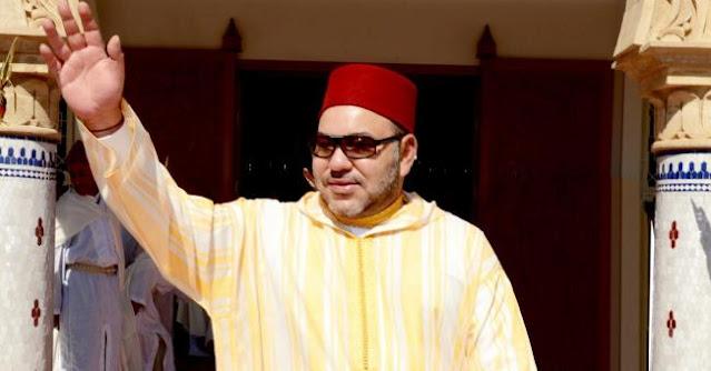 Le Roi Mohammed VI- Le Roi qui a gagné les cœurs et les prix!