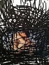 Aki Kuroda at Galerie Louis Gendre CHAMALIERES