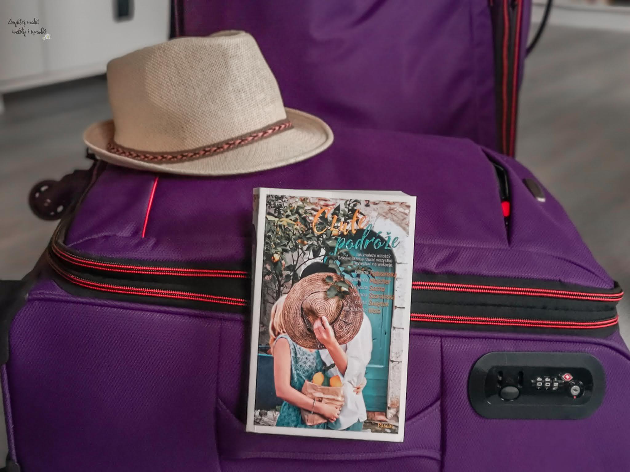 Czułe podróże, czyli lektura na wakacje