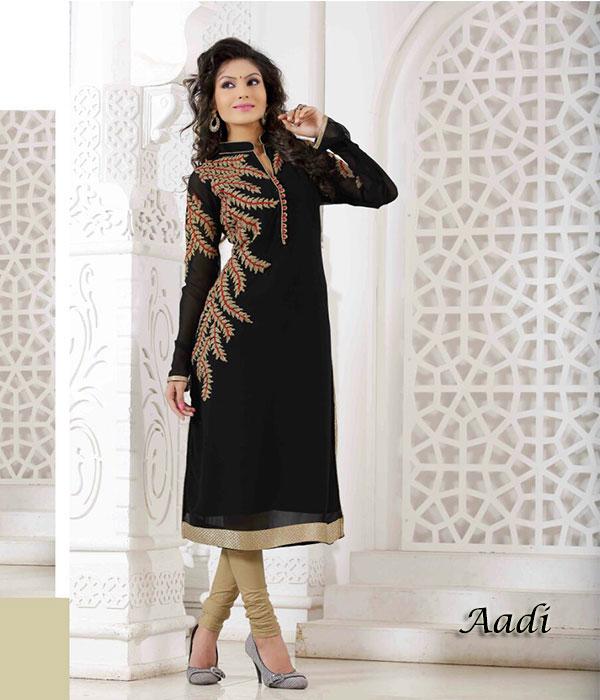 Nakhrali – Gorgeous Looking Heavy Designer Kurti