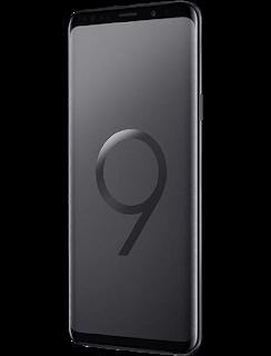 صورة هاتف s9+ و s9 من سامسونج