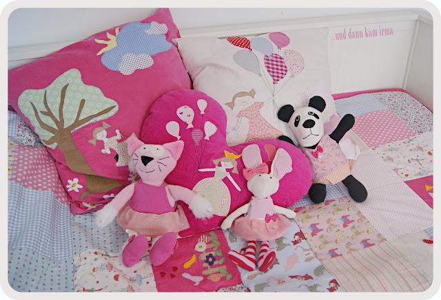 Fee Blumen Torte cupcakes Hase Maus Bär Luftballon Katze Vögel Prinzessin Mädchen im Regen Ballerina Ente