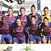 Máxima efectividad del FC Barcelona (0-4)
