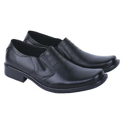 Sepatu Pantofel Pria Catenzo BN 116