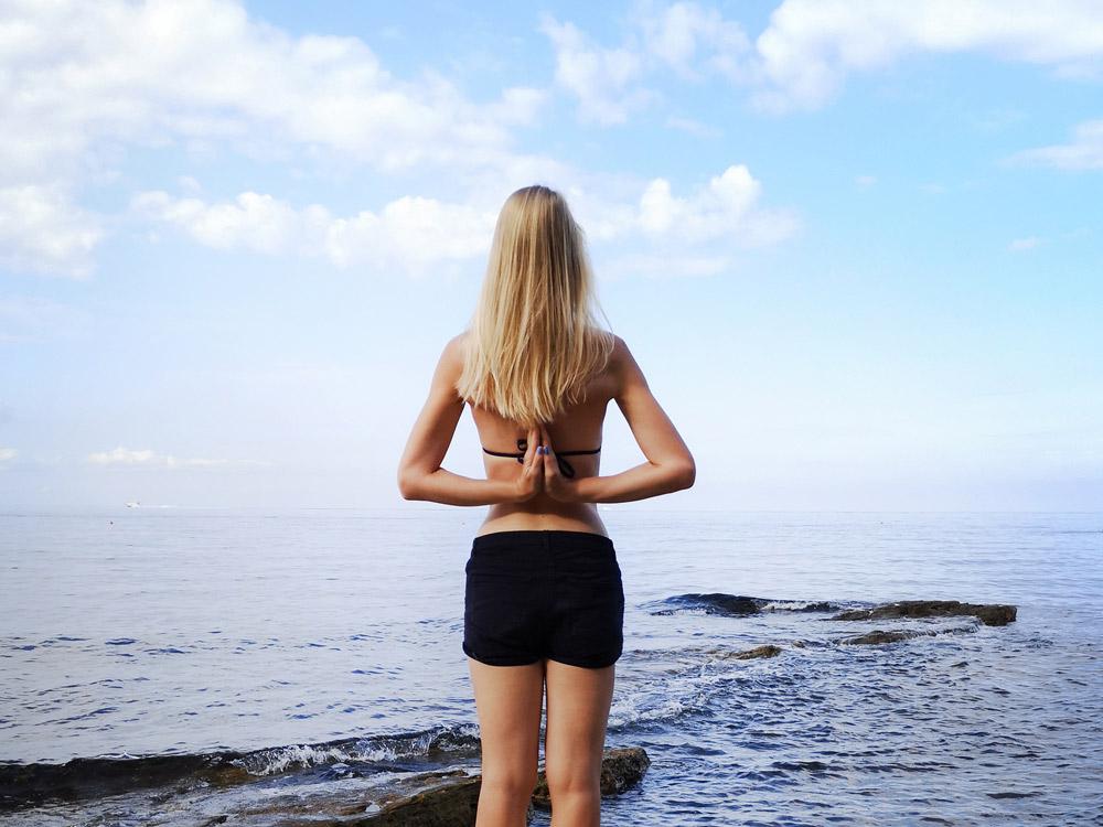 wakacje na chorwacji bieganie