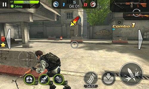 Loạt game binh đoàn giúp đỡ tăng tính liên kết giữa những người chơi trong campaign Huyền Thoại