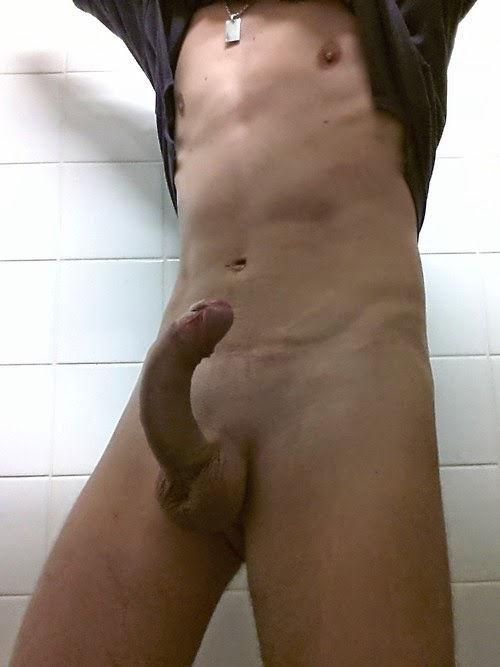 Perfect Curved Up Dick-6589