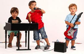 Cerveau : les vertus de l'enseignement de la musique l