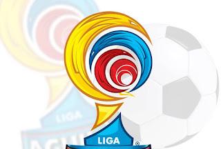 Resultados de la tercera fecha de la Liga II-2017