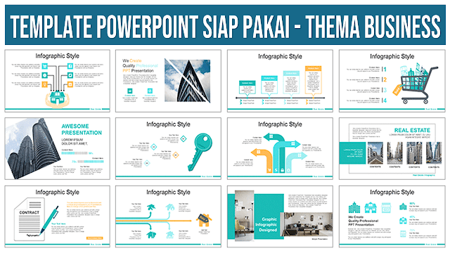 Free Download Template PPT