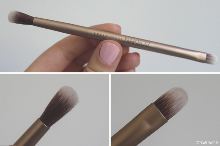 Urban Decay  Naked 2 Eyeshadow Palette Review  Swatches -4404