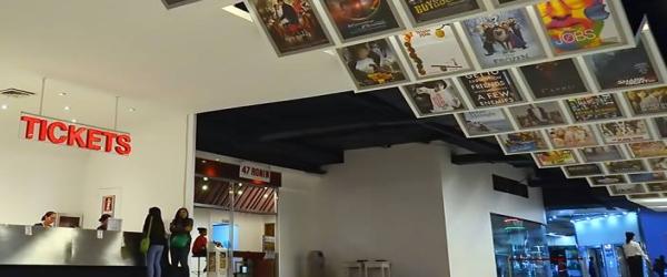 Gaisano CDO Cinema