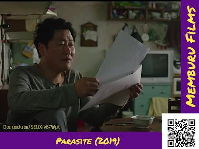 Sinopsis film korea parasite