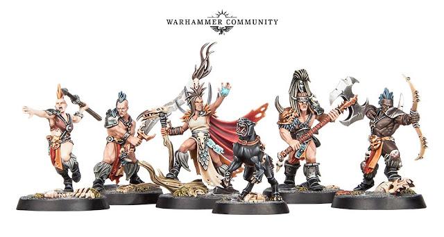 Banda Godsworn Hunt