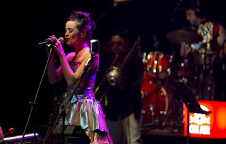 El 21 de Septiembre comienza el VI Mompox Jazz Festival - Colombia / stereojazz