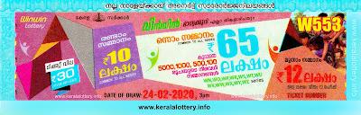 "Keralalottery.info, ""kerala lottery result 24 2 2020 Win Win W 553"", kerala lottery result 24-2-2020, win win lottery results, kerala lottery result today win win, win win lottery result, kerala lottery result win win today, kerala lottery win win today result, win winkerala lottery result, win win lottery W 553 results 24-2-2020, win win lottery w-553, live win win lottery W-553, 24.2.2020, win win lottery, kerala lottery today result win win, win win lottery (W-553) 24/02/2020, today win win lottery result, win win lottery today result 24-02-2020, win win lottery results today 24 2 2020, kerala lottery result 24.02.2020 win-win lottery w 553, win win lottery, win win lottery today result, win win lottery result yesterday, winwin lottery w-553, win win lottery 24.2.2020 today kerala lottery result win win, kerala lottery results today win win, win win lottery today, today lottery result win win, win win lottery result today, kerala lottery result live, kerala lottery bumper result, kerala lottery result yesterday, kerala lottery result today, kerala online lottery results, kerala lottery draw, kerala lottery results, kerala state lottery today, kerala lottare, kerala lottery result, lottery today, kerala lottery today draw result, kerala lottery online purchase, kerala lottery online buy, buy kerala lottery online, kerala lottery tomorrow prediction lucky winning guessing number, kerala lottery, kl result,  yesterday lottery results, lotteries results, keralalotteries, kerala lottery, keralalotteryresult, kerala lottery result, kerala lottery result live, kerala lottery today, kerala lottery result today, kerala lottery"