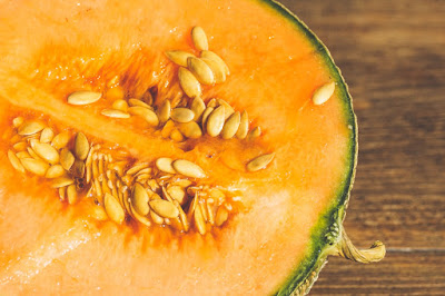 Cantaloupe Health Benefits Of Cantaloupe Nutritional Facts And Calories In Cantaloupe Benefits For Weight Lose Okhealthok Nutrition facts cantaloupe serving size: okhealthok