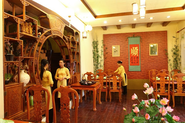 Top Vegetarian Restaurants in Hanoi 2