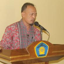 Kultum Pagi Pondok Ramadhan Imron Khusaeni, M.Pd