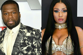 50 Cent Gives Megan Thee Stallion An Apology