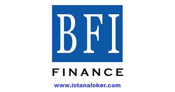 Lowongan Kerja BFI Finance Indonesia Agustus 2016
