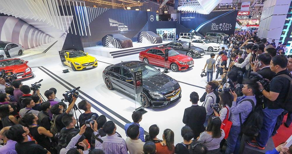 Viêt Nam Motor Show