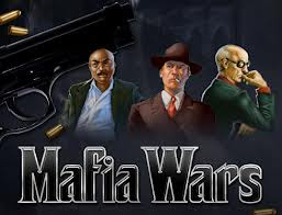 juego de Facebook  la Mafia Wars