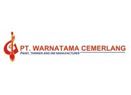 Jatengkarir - Informasi Lowongan Kerja di Jawa Tengah - Lowongan PT Warnatama Cemerlang Solo