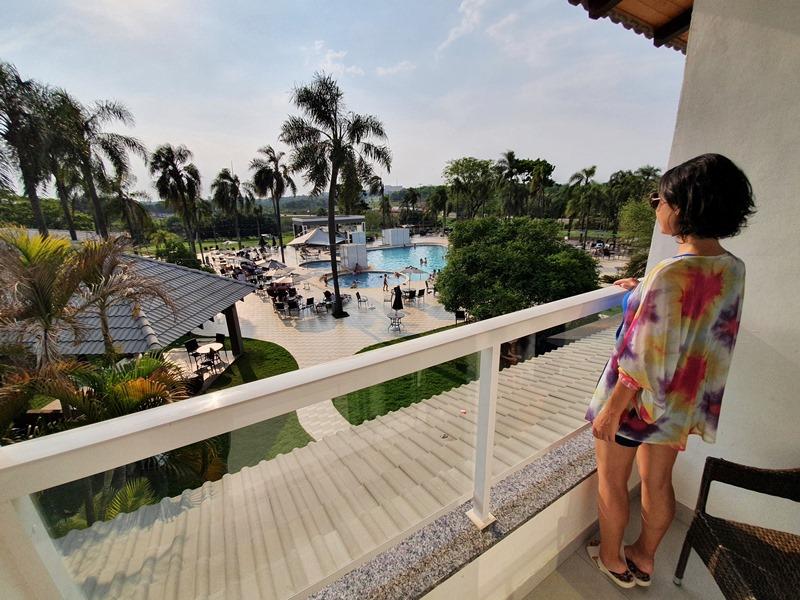 Grand Carimã Resort Foz do Iguaçu