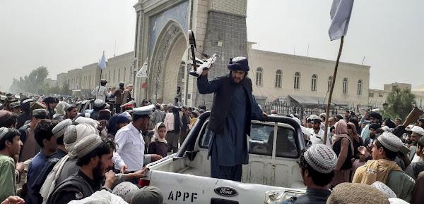ΚΚΕ: Ανακοίνωση για τις εξελίξεις στο Αφγανιστάν