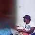 CCTV Footage of popular Actor Baba Ijesha Molesting 14 year Old girl