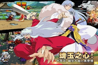 Download Inuyasha Mobile Apk For Android Terbaru