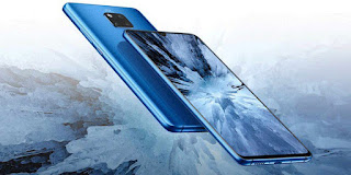 Huawei Mate 20 X with 7.22-inch,5000mAh Battery Launched