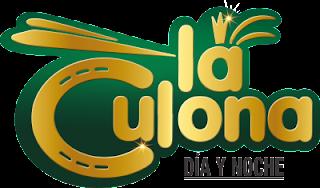 La Culona sabado 22 de agosto 2020