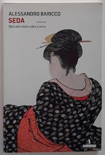 Seda, de Alessandro Baricco