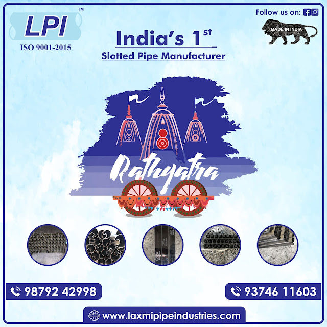 SS Pipe Manufacturer